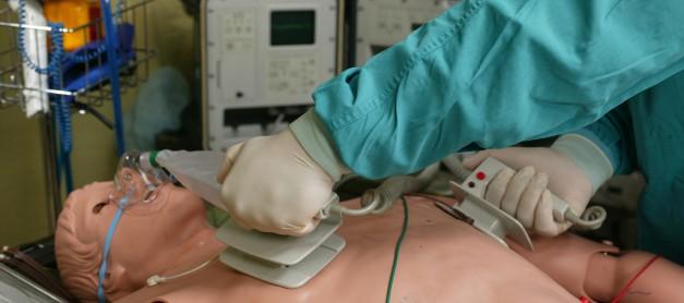 Filmy instruktażowe z użycia symulatora medycznego iStan – wysoka technologia w edukacji medycznej